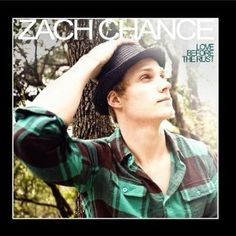 Oh Zach Chance, how I love your music!