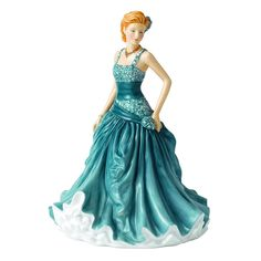 Royal Doulton Traditional Angela Figurine, 9' -- You can get additional details at the image link. (This is an affiliate link) #HomeDecoration