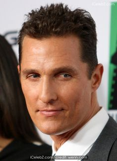 Matthew Mcconaughey (17th Annual Hollywood Film Awards Held at The Beverly Hilton Hotel)