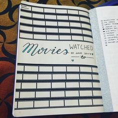 """46 Likes, 1 Comments - JashiiCorrin (@jashiicorrin) on Instagram: """"My page for the movies I watch this year 😊 now I just have to watch some 😛💜 -----------…"""""""