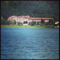 Abant Gölü şu şehirde: Bolu, Bolu