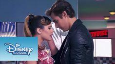 """Violetta: Video Musical """"Nuestro camino"""" - YouTube"""