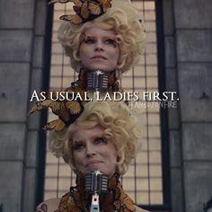 """The Hunger Games: Catching Fire reaping 