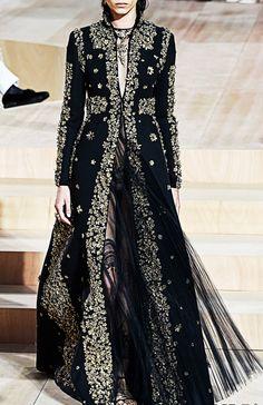 Valentino Haute Couture Fall-Winter 2015