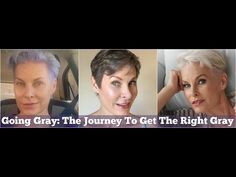 My Journey to Gray: Letting My Sparkle Shine – SparkLily