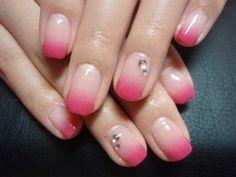 nail design nail art-gel nail