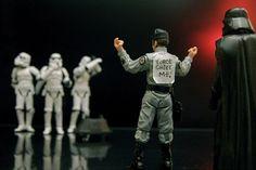 Stormtrooper pranks