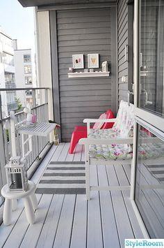 balcon balcony