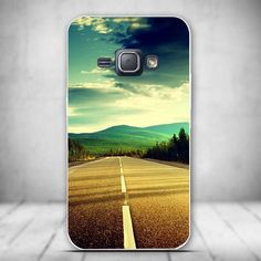 New For Samsung Galaxy J1 Case Soft Silicone TPU Back Phone Cover Case For Samsung Galaxy J1 J 1 J120 J120F Funda Coque