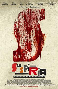 Suspiria (ΜΥΣΤΗΡΙΟΥ) - Ardan Movies