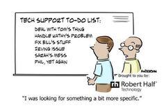 Helpdesk Jokes | Kappit  |Technical Support Jokes