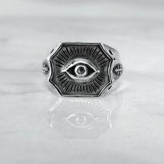 Stainless Steel Binding Vegvisir Troll Cross Runic Viking Symbol Engraved Money Clip Credit Card Holder