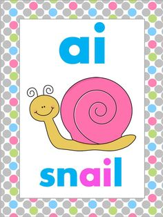 Over 120 alphabet/sounds/blends classroom posters, includes alphabet and 80 extra sounds! Super adorable!