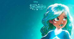 Star Darlings Tessa Character Art, Character Design, Star Darlings, Disney Stars, A Star Is Born, Cassie, Disney Characters, Fictional Characters, Anime