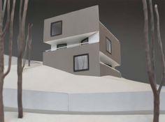 House in uerikon by jaeger zaeh architekten