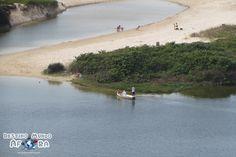 Vista para a Lagoa do Meio, do Solar Mirador Exclusive Eco Resort e Spa.  Foto: Destino Mundo Afora