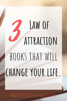 Law of Attraction books that will change your life! Law Of Attraction Planner, Law Of Attraction Quotes, Book Corners, Power Of Positivity, Mindfulness Quotes, Interesting Reads, Meaningful Quotes, Amazing Quotes, You Changed