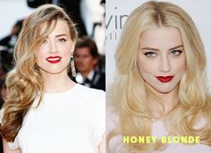 blonde hair shades for summer