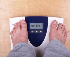 как похудеть с 51 до 47