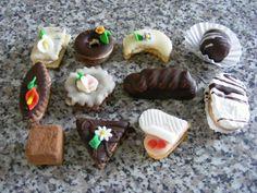 Drobné cukroví :: Cukrarstvinet Food And Drink, Sugar, Cookies, Food Decorations, Crack Crackers, Biscuits, Cookie Recipes, Cookie, Biscuit