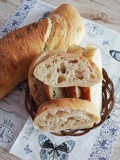 Helenkine dobroty - Pšeničný koreň Bread, Food, Brot, Essen, Baking, Meals, Breads, Buns, Yemek