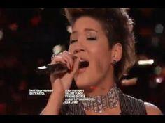 Tessanne Chin Wins The Voice Season 5