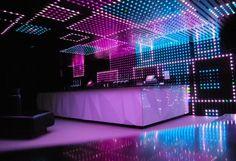 The best Luxury Discotheque and Vip rooms Nightclub Bar, Nightclub Design, Art Madrid, Madrid Barcelona, Barcelona Spain, Restaurant Design, Restaurant Bar, Night Club, Night Life
