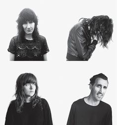 Jen Cloher, Adalita, Courtney Barnett and Gareth Liddiard will perform Patti Smith's seminal 1975 album Horses.