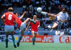 Mexico '86