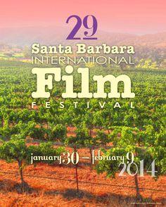 Santa Barbara International Film Festival SBIFF