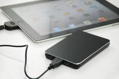 externer akku für iPad