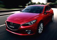 2014 Mazda 3 Wallpaper Photos HD Wallpaper