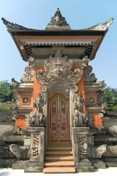 Balinese Architectural Designs - Yahoo Image Search Results