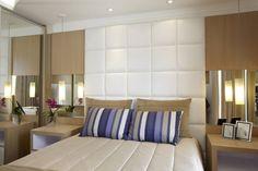 Casa da Serra : Quartos modernos por Arquiteto Aquiles Nícolas Kílaris