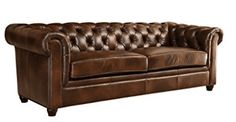 Italian leather sofas are a great piece of furniture, they can make the room look more beautiful then ever. There are many kinds and types of sofas that you can find on the market but there are only f Vintage Leather Sofa, Tufted Leather Sofa, Italian Leather Sofa, Leather Chesterfield, Leather Lounge, Leather Furniture, Chesterfield Sofas, Tufted Sofa, Living Furniture