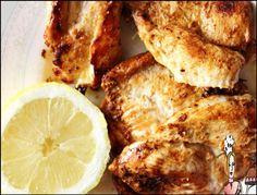 Aprenda a fazer Bifes de Frango com Manteiga de Limão de maneira fácil e económica. As melhores receitas estão aqui, entre e aprenda a cozinhar como um verdadeiro chef.