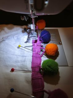 let's add balls to a dress thus making it ballsy, y'all'sy!