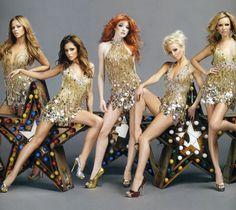 Girls Aloud- THE BEST BAND EVER. #FACT #GirlsAloud