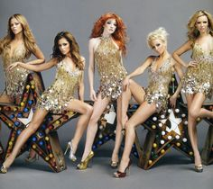 Girls Aloud- THE BEST BAND EVER. #FACT #GirlsAloud