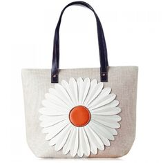 22.6$  Watch now - http://diau4.justgood.pw/go.php?t=173272202 - Casual Sunflower and Zipper Design Tote Bag For Women 22.6$