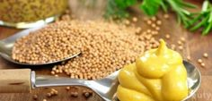Mustard for hair — features use, prescription masks      The contents Features of using mustard for hair Recipes of masks with mustard: Mustard to wash your hair Home remedies are often made from the simplest of ingredients, to cope with the care of your hair much better than