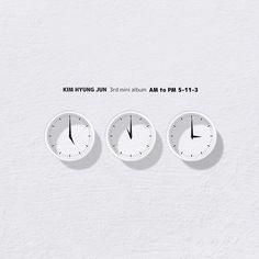 East Asia Addict: [CD] Kim Hyung Jun(SS501) – AM to PM 5-11-3 (3rd M...