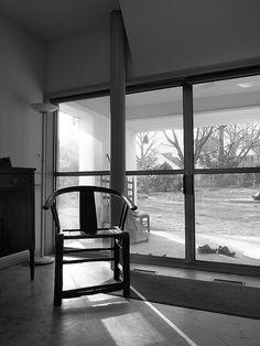 Vanna Venturi's House | Flickr - Photo Sharing!