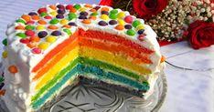 Minion, Birthday Cake, Sweets, Food, Recipes, Gummi Candy, Birthday Cakes, Candy, Essen