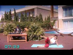 Rubint Réka-Napi 20 perc önmagadért! 2.rész - YouTube