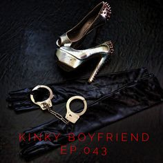 Check out Ep.043. Now available on iTunes #LegionOfLovers #advice #ask #help #podcast #43 #relationships #life #kinky #boyfriend #girlfriend #handcuffs #heels #sex