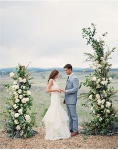 Outdoor Wedding I Ceremony Arch I Floral Arch I Wedding Designer I Wedding Florist Wedding Ceremony Ideas, Wedding Altars, Outdoor Ceremony, Wedding Ceremonies, Wedding Aisles, Wedding Backdrops, Arch Wedding, Wedding Dress, Floral Arch