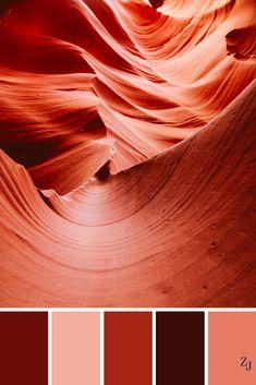 ZJ Colour Palette 620 #colourpalette #colourinspiration