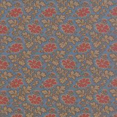 Le Marais Woad Blue 13732 13 Moda