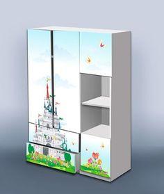 "Комплект ""Замок"" Shelving, Lockers, Locker Storage, Cabinet, Furniture, Home Decor, Shelves, Clothes Stand, Decoration Home"
